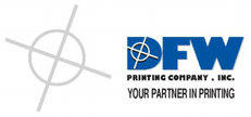 DFW Printing Company Servicing in Arlington, Fort Worth Dallas, TX